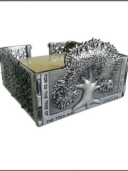Notepaper Box - YC051