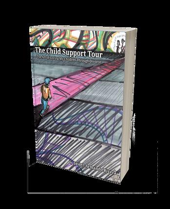 The Child Support Tour / The Art of Loving My Children Through Divorce