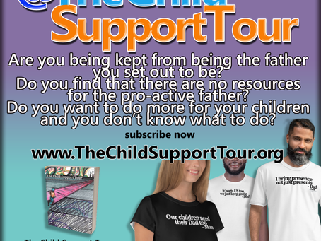 Are you being kept from being all the Father you set out to be?