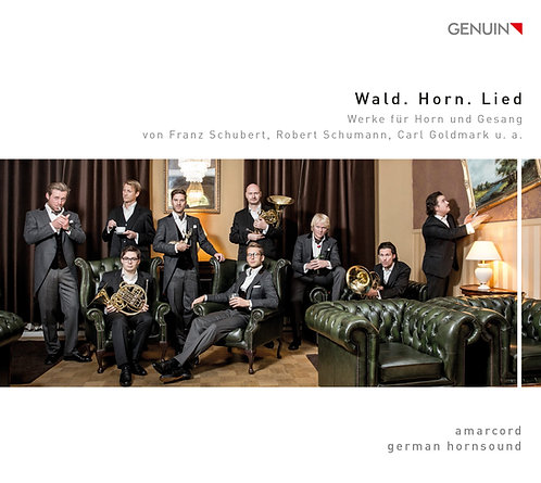 Wald.Horn.Lied GHS & amarcord