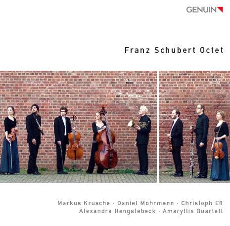 Schubert Oktett