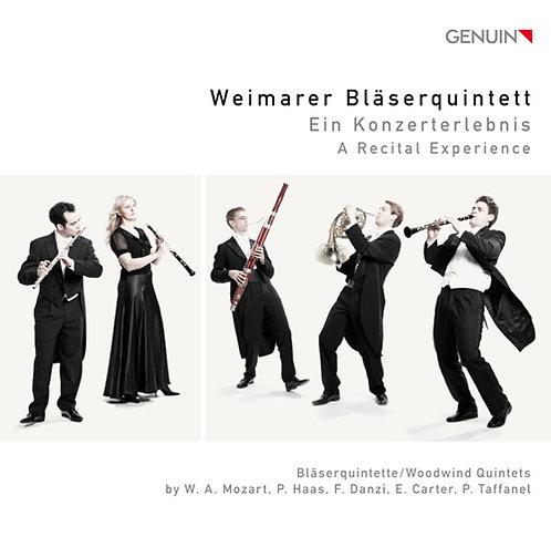 Weimarer Bläserquintett
