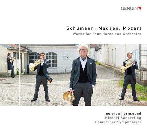 GHS - Bamberg Symphony