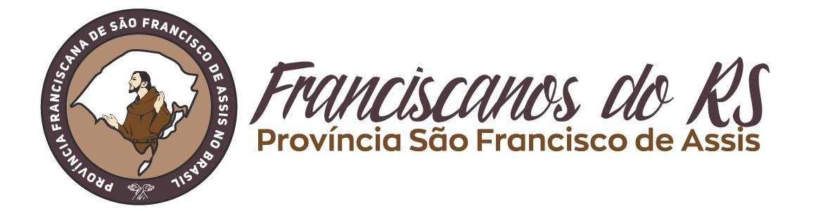 Ofm Província São Francisco De Assis No Brasil