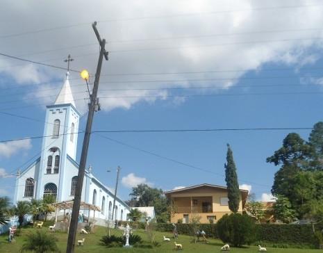 Paróquia N.Sra. de LourdesBela Vista do Fão
