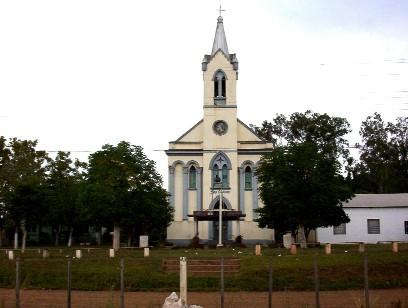 Paróquia São Cláudio