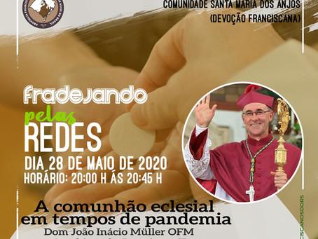 ARCEBISPO DE CAMPINAS NO FRADEJANDO