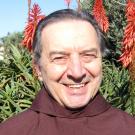 Frei Romano (Dorvalino) Zago
