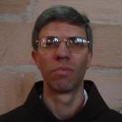 Frei Marino Pedro Rhoden