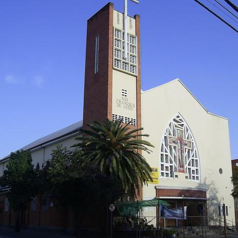 Paróquia São Francisco