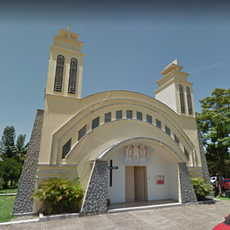 Paróquia São Bonifacio
