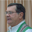 Dom Frei Irineu Gassen