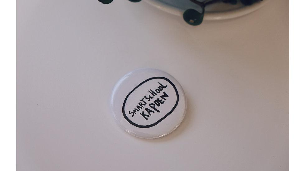 Smartschool kapoen button