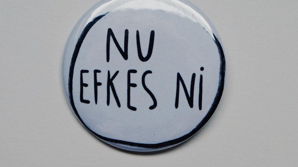 Button NU EFKES NI