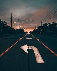 Street v noci