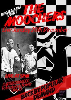 The Moochers