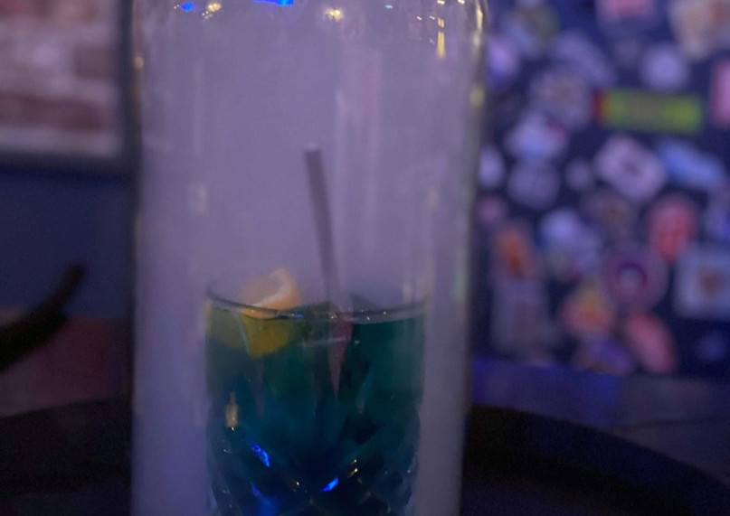 Aqua Fizz Deluxe