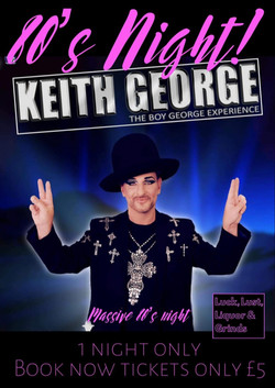 Keith George