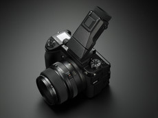 Why medium format? The GFX 50s from Fujifilm