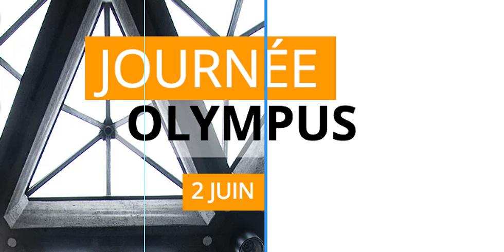 16h à 17h30 | Olympus - Balade photographique
