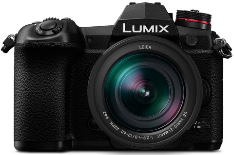La photographie avant tout avec le LUMIX DC-G9 de Panasonic