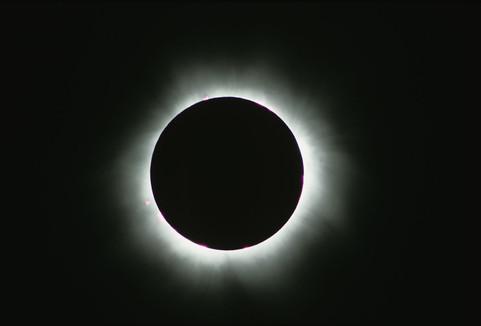 Ce qu'il faut savoir pour photographier une éclipse solaire