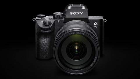La série a7 de Sony, lequel choisir?