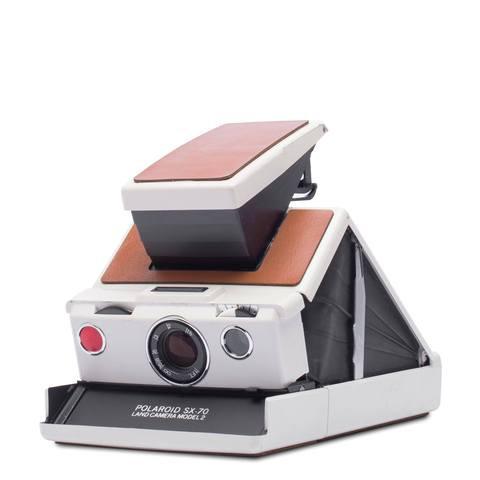 Le grand retour de Polaroid: la renaissance d'un géant