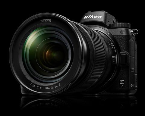 La série Z de Nikon