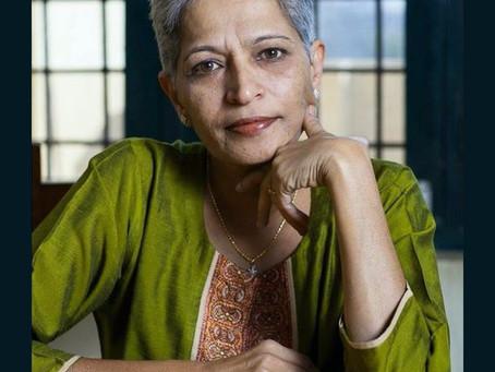 For Gauri - Mamta Sagar