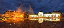 Grassalkovich Palace Bratislava Slovakia