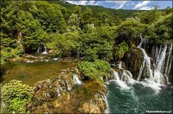UNA National Park Bosnia