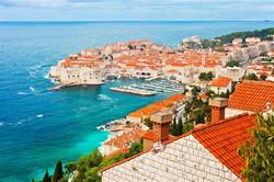 Dubrovnik Croaia
