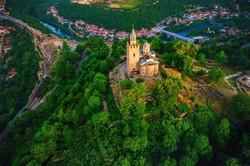 Veliko Tarnovo Bulgaria.