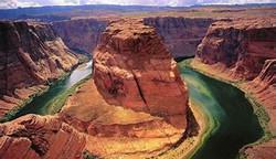 National Park Grand Canyon Arizona.