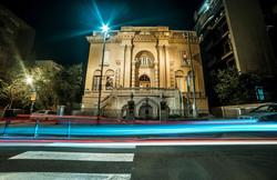 Niikola Tesla Museum Belgrade