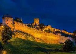 Kalemegdan Fortress Serbia
