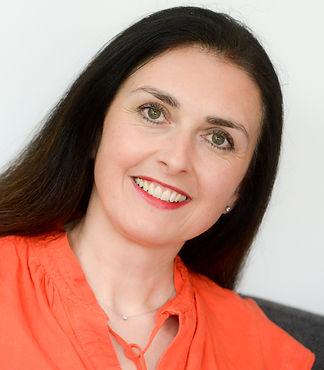 Natalie van Dyk, Business Coach