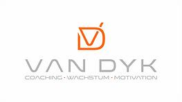 logo_van Dyk Coaching Wachstum Motivation_Business Coaching