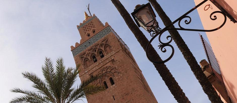 Memories of Morocco
