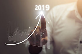 Business-growth-concept-year-2019-105291