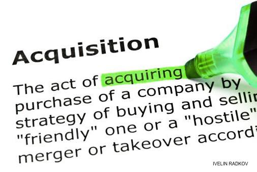 Acquisition image