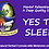 Thumbnail: YES TO SLEEP