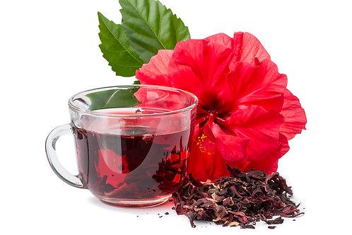 Hibiscus Heaven Tea Bags Organic - 20 bags