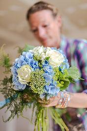 Alchimie du Vert fleuriste Grenoble - mariage / deuil /évènements
