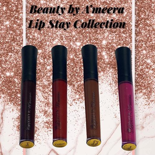 Lip Stay Box [pick 3 colors]