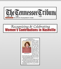 Tennessee Tribune