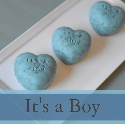 It's a Boy!!!