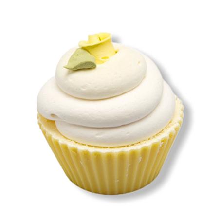 Yellow Cupcake Large