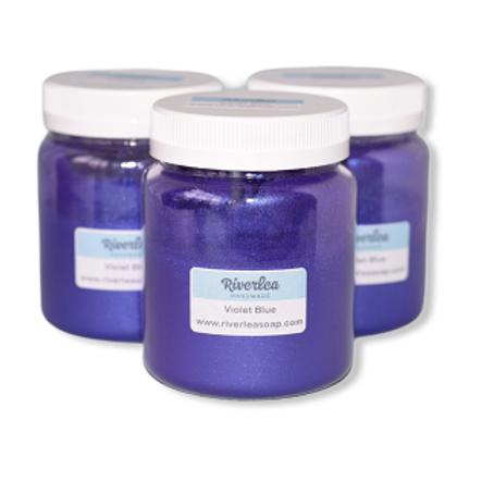 Violet Blue Mica